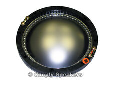 Diaphragm for JBL 4674 4675 2445-J Speaker Horn Driver Premium SS Audio 16 Ohms