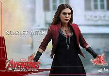 1/6 Hot Toys Marvel Avengers MMS301 Scarlet Witch Hand Set Loose Figure