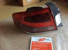 Ford Falcon BA Classic Tail Light Left 2004