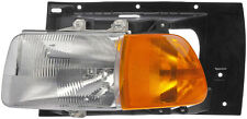 Heavy Duty Headlight Left  Dorman# 888-5302,A1713344001 Fits 99-09 Sterling