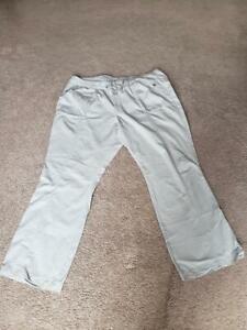 Khaki--Tan-- Old Navy Pants--Size--XXL