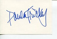 Paula Trickey The O.C. Pacific Blue Maniac Cop 2 Baywatch Signed Autograph
