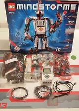 LEGO MINDSTORMS 31313 EV3 - OVP + Gyro Sensor 45505 NEU!