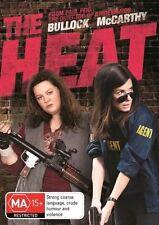 The Heat R4 DVD Sandra Bullock Melissa McCarthy