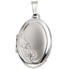 Diamant-gemischten Themen-Echtschmuck-Halsketten & -Anhänger für Damen