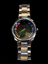 GoldenEye 007 James Bond Lookalike Wristwatch N64 Watch Video Game *USA*