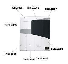 Thermo King SLX 300  Blende links - unten Aussenteil /  Abdeckung / Verkleidung