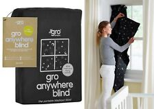 Gro Anywhere Blind by Gro Company Free Delivery baby blind block out sleep aid