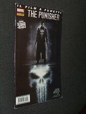 """THE PUNISHER - IL FILM A FUMETTI - BUONO """"N"""""""