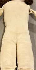 #575 Antique Silky One In All For Antique Bisque Or Early Doll