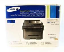 Samsung Laser Printer All-in-one Feeder Scanner, Fax Copier SCX-4623F New-Sealed