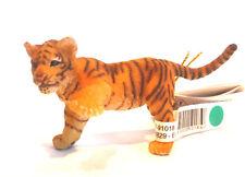 X27) PAPO 50184 Tiger Baby Tigresse Cup Safari Tigre 4+ bebe