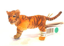 T24) PAPO 50184 Tiger Baby Tigresse Cup Safari Tigre 4+ bebe