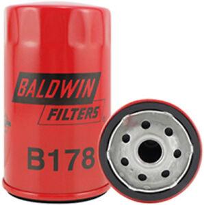 Engine Oil Filter Baldwin B178