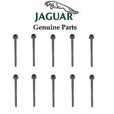 For Jaguar S-Type Super V8 VandenPlas XFR XJ8 XJR XK8 Engine Cylinder Head Bolt