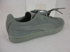 Puma Suede Classic Tonal, Agave Green, 362595 01, Size 10.5