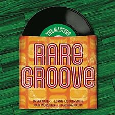 The Masters Series -  Rare groove - Various -  New LP