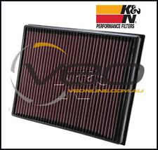 VOLKSWAGEN AMAROK 2H TDI340 2.0L TD 2/11-ON K&N HIGH PERFORMANCE AIR FILTER