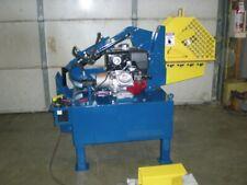 "R E S Corp Model 1600 16"" Portable Honda Gas Powered Motor Alligator Shear"