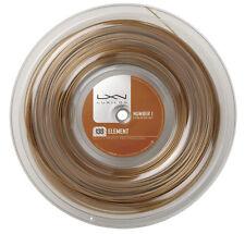 LUXILON Element 130 tennis string reel 16L 200M / 660ft - Bronze - Auth Dealer