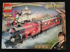 Lego 4708 Harry Potter Hogwarts Express New in sealed box