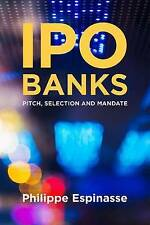 IPO Banks, New, Espinasse, Philippe Book