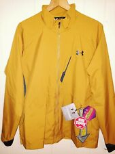 Under Armour Coldgear Infrared Storm2 Wind Stopper Jacket Mens Large NWT $199.99