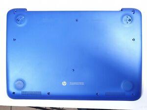 HP Stream 11 Laptop Model 11-d015na Exterior Bottom Casing / Housing (Blue)