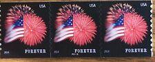 US Scott #4854 Star-Spangled Banner Forever PNC3 APU P2222 MNH 2014