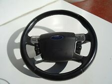 FORD MONDEO MK4 07-14 MULTI FUNCTION STEERING WHEEL AND AIRBAG