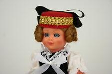 """Vintage Goldschatz W Germany 6.5"""" Sleep Eye Doll"""