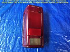 OEM 1991 1992 1993 1994 FORD EXPLORER DRIVER LEFT TAIL LIGHT #2