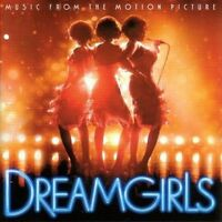 ORIGINAL SOUNDTRACK - DREAMGIRLS [MUSIC FROM THE MOTION PICTURE] NEW CD