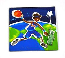 pitch pasquier aimant publicité Aimant Aimant/MAGNET POUR FRIGO - Basketball
