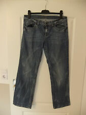 s.Oliver My Lovely Basic Denim Damen Jeans Gr. 42-44 / 32