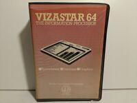 C64 Vizastar 64 Module For Commodore 64