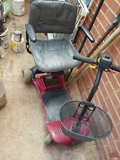 FABULOUS MOBILITY SCOOTER For Spares Or Repair,