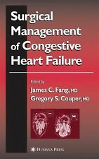Surgical Management of Congestive Heart Failure (2010, Paperback)