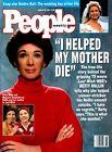 People Magazine January 20, 1992 Deidre Hall Wedding Betty Rollin Patty Duke NML