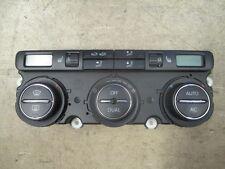 Climatronic Bedienteil VW Passat 3C Klima Steuergerät SHZ 3C0907044CB