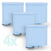 4x Wasserfilter kompatibel mit AquaClean CA6903 SAECO Philipps - Delfin WF-AF13