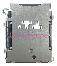 SIM Micro Lector Tarjeta Conector Card Reader Connector Slot Samsung Galaxy A5