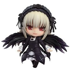 Nendoroid 440 Rozen Maiden Suigintou Figure Good Smile Company from Japan