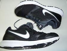 Nike Air downshifter 6 talla 47,5/us 13/31 cm-nike # 684652-003 Black White