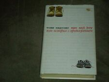 Tony Parsons Man and Boy или История с продолжением Hardcover Russian