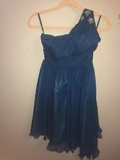 Edressit long evening dress size 8
