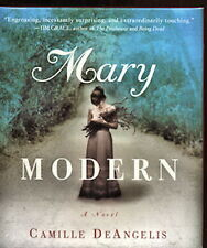 Audio book - Mary Modern by Camille DeAngelis  -  CD