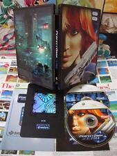 Xbox 360:Perfect Dark Zero [TOP & EDITION COLLECTOR LIMITEE] COMPLET - Fr