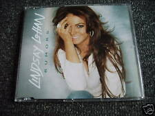 Lindsay Lohan-Rumors Maxi CD-Made in Germany