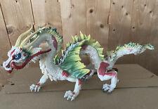 Schleich Animals Rare Oriental Dragon Auruun Loose